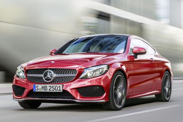 2017 Mercedes Benz C300 Coupe New Car Review Featured Image Large Thumb0
