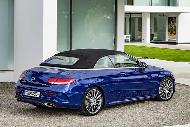 2017 Mercedes Benz C300 Coupe First Drive Review Featured Image Large Thumb2