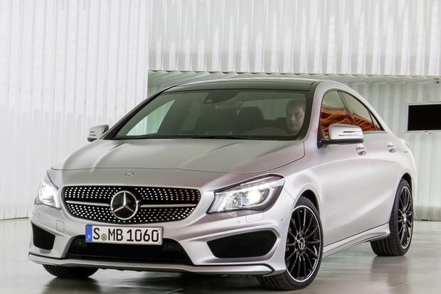 2014 Mercedes-Benz CLA45 AMG: First Drive Review featured image large thumb5