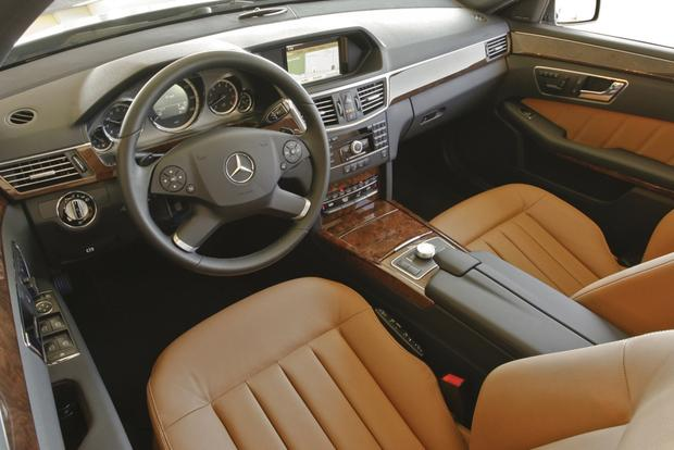 2010 Mercedes-Benz E-Class: Used Car Review featured image large thumb2