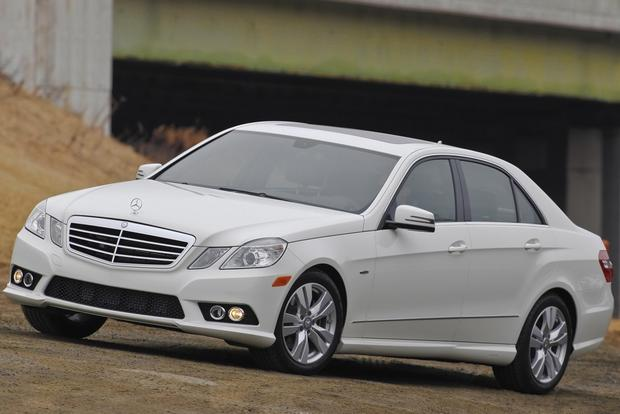 2013 vs 2014 mercedes benz e class autotrader for 2014 mercedes benz e class e250 bluetec sedan review