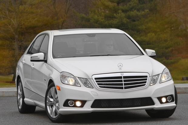 Exceptional 2013 Vs. 2014 Mercedes Benz E Class Featured Image Large Thumb5