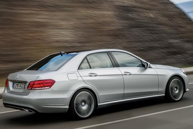 2013 Vs. 2014 Mercedes Benz E Class Featured Image Large Thumb6