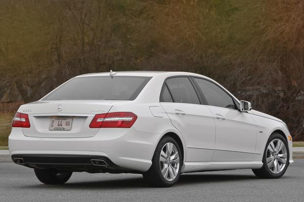 2013 vs. 2014 Mercedes-Benz E-Class featured image large thumb7
