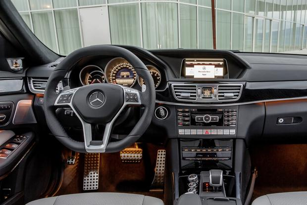 2013 vs. 2014 Mercedes-Benz E-Class featured image large thumb8
