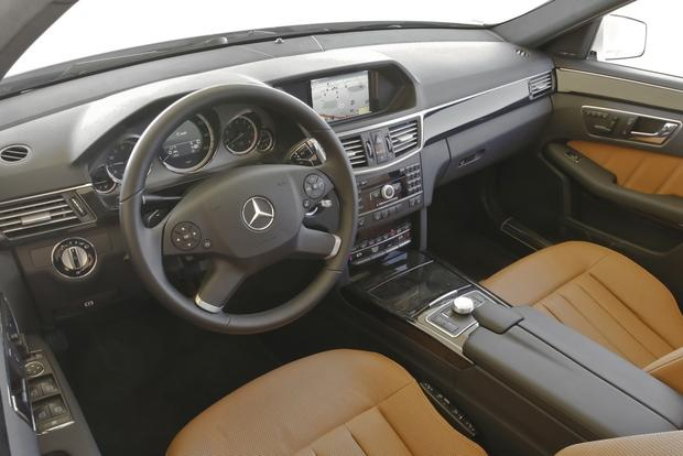 2013 vs. 2014 Mercedes-Benz E-Class featured image large thumb9