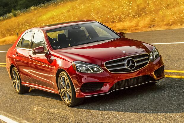 Mercedes Benz A Hatchback Auto Used Problems