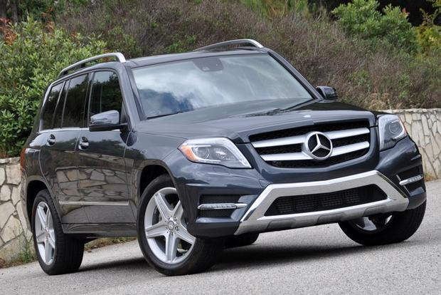 2013 Mercedes-Benz GLK250 BlueTEC: First Drive Review featured image large thumb3