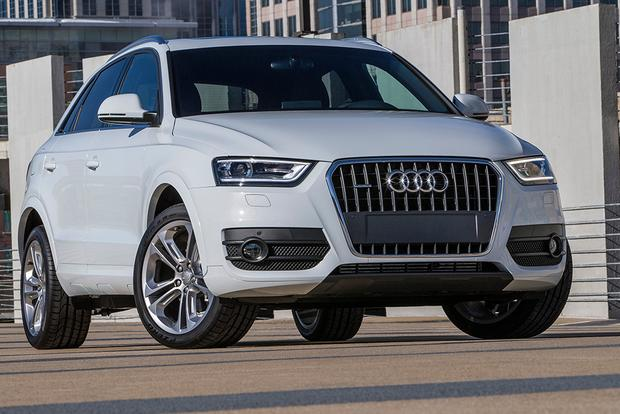 2015 Mercedes-Benz GLA-Class vs. 2015 Audi Q3: Which Is Better? featured image large thumb11