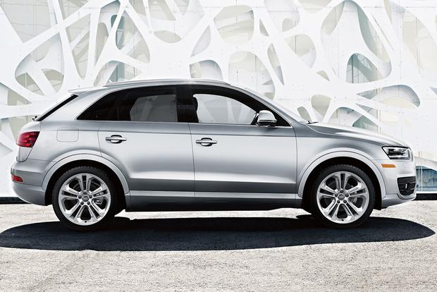 2015 Mercedes-Benz GLA-Class vs. 2015 Audi Q3: Which Is Better? featured image large thumb1