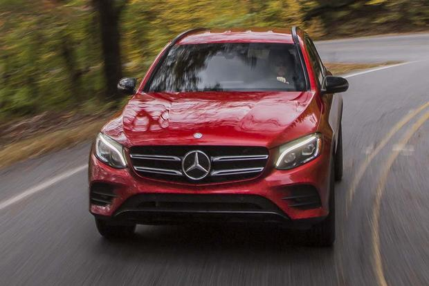 2016 Mercedes-Benz GLC300: Real World Review featured image large thumb0