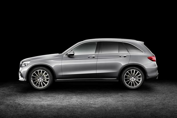 Mercedes-Benz GLC Details Announced and Pictures Shown featured image large thumb1