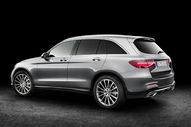 Mercedes-Benz GLC Details Announced and Pictures Shown featured image large thumb2
