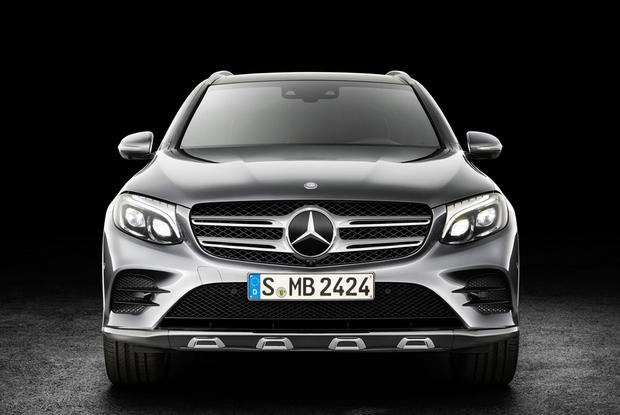Mercedes-Benz GLC Details Announced and Pictures Shown featured image large thumb3
