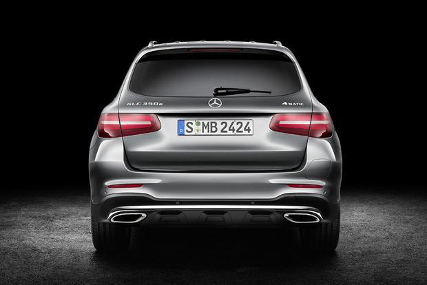 Mercedes-Benz GLC Details Announced and Pictures Shown featured image large thumb4