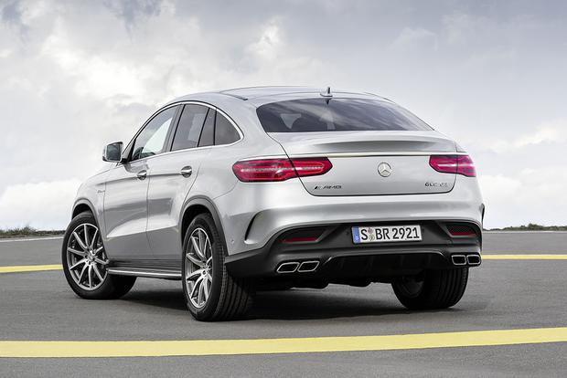 2018 Mercedes Benz Gle Cl Coupe New Car Review Featured Image Large Thumb3