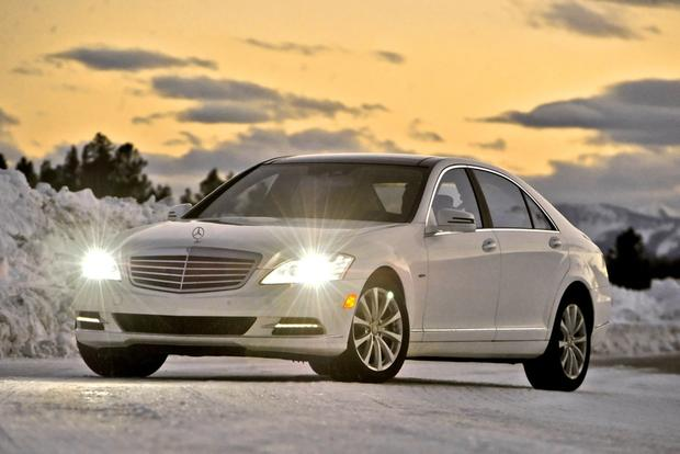 2013 Mercedes-Benz S-Class: New Car Review featured image large thumb1