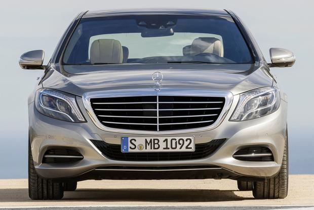 2014 Mercedes-Benz S-Class: First Drive Review featured image large thumb3