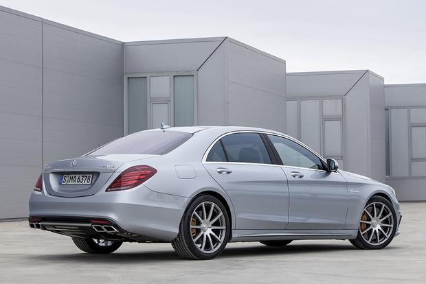 2015 Mercedes-Benz S-Class vs. 2015 Audi A8: Which Is Better? featured image large thumb3