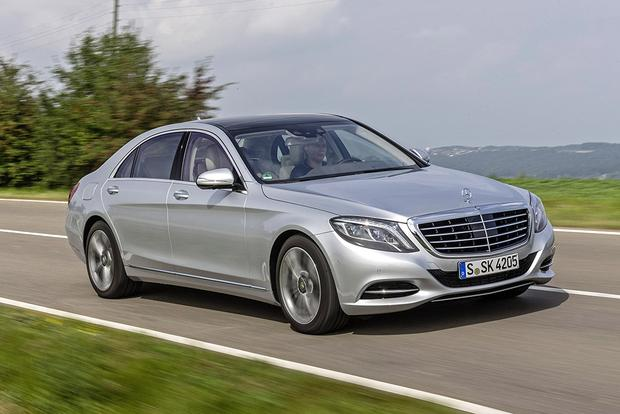 2015 Mercedes-Benz S-Class vs. 2015 Audi A8: Which Is Better? featured image large thumb5