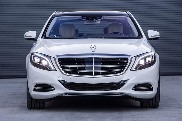 2016 Mercedes-Maybach S600: Overview featured image large thumb1