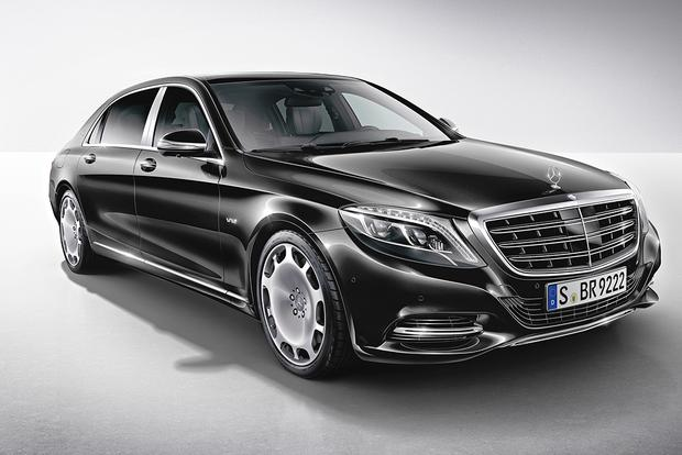2016 Mercedes-Maybach S600: First Drive Review featured image large thumb0