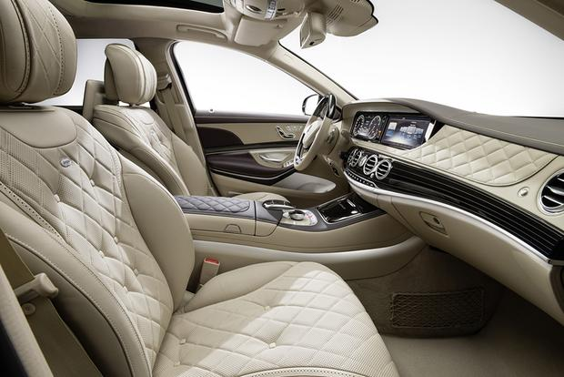 2016 Mercedes-Maybach S600: First Drive Review featured image large thumb4