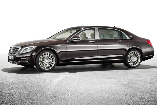 2016 Mercedes-Maybach S600: First Drive Review featured image large thumb5