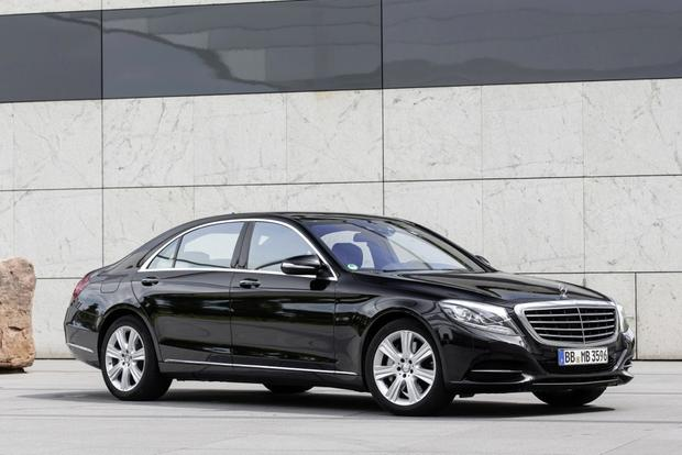Mercedes-Benz S500 Plug-In Hybrid Detailed Ahead of Frankfurt featured image large thumb2