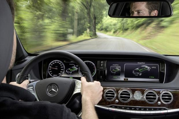 Mercedes-Benz S500 Plug-In Hybrid Detailed Ahead of Frankfurt featured image large thumb5