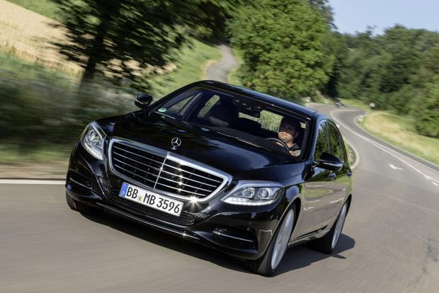 Mercedes-Benz S500 Plug-In Hybrid Detailed Ahead of Frankfurt featured image large thumb1