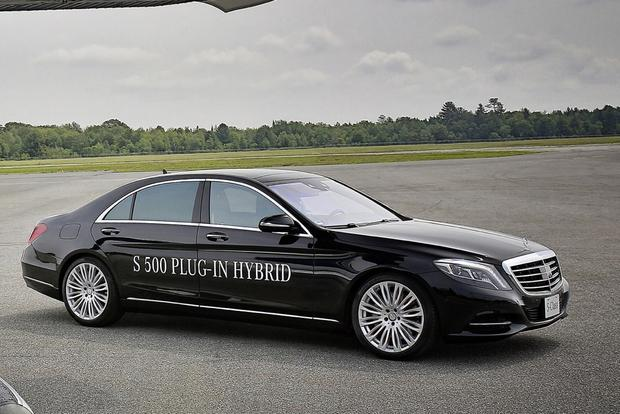 Mercedes-Benz S500 Plug-In Hybrid Detailed Ahead of Frankfurt featured image large thumb0