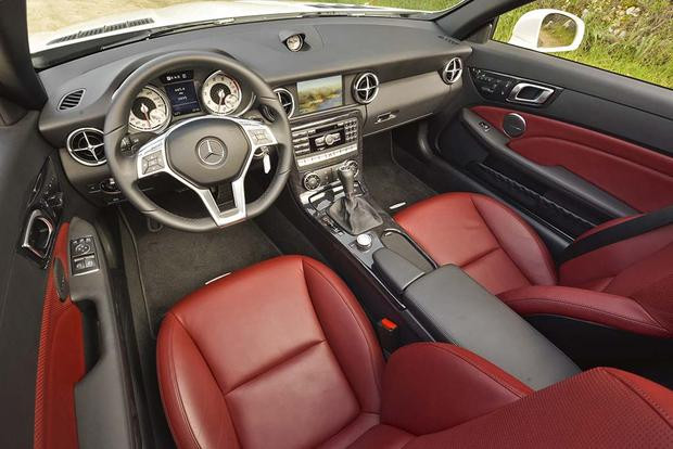 2016 Mercedes Benz Slk Cl New Car Review Featured Image Large Thumb5