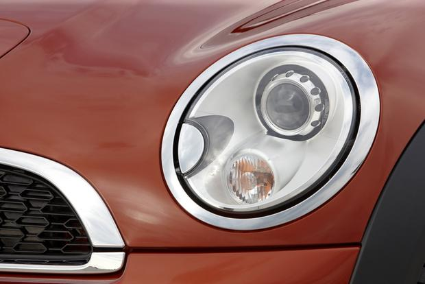 2013 MINI Cooper Hatchback and Convertible: New Car Review featured image large thumb5