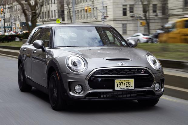 2014 vs. 2016 Mini Clubman: What's the Difference? featured image large thumb0