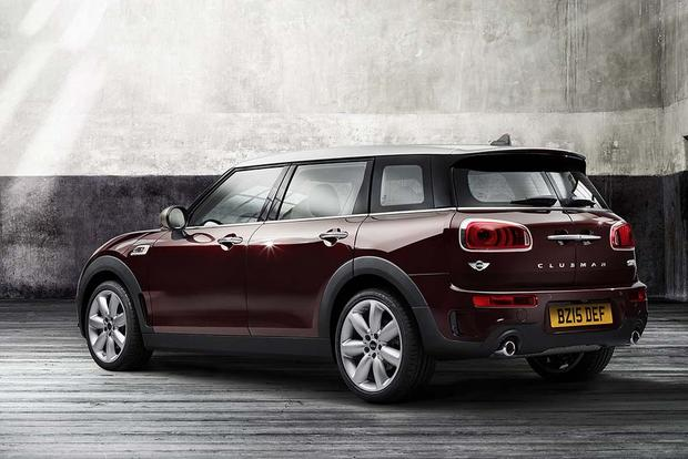 2016 Mini Cooper Clubman: First Drive Review featured image large thumb1