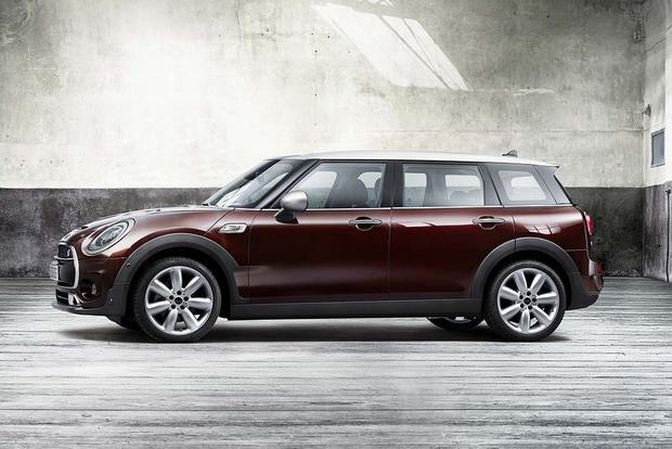 2016 Mini Cooper Clubman: First Drive Review featured image large thumb2