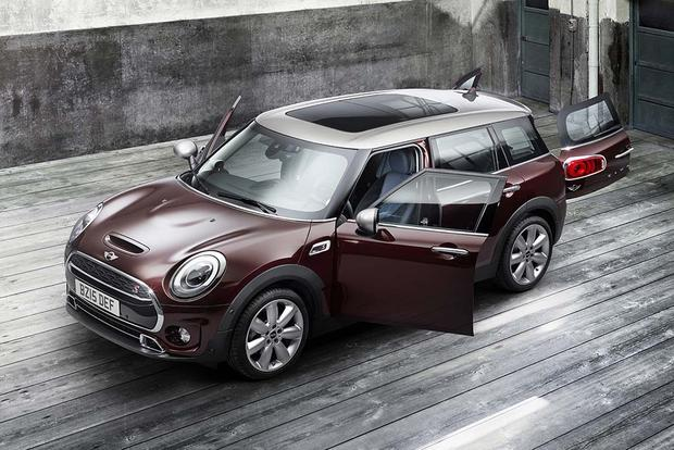 2016 Mini Cooper Clubman: First Drive Review featured image large thumb3
