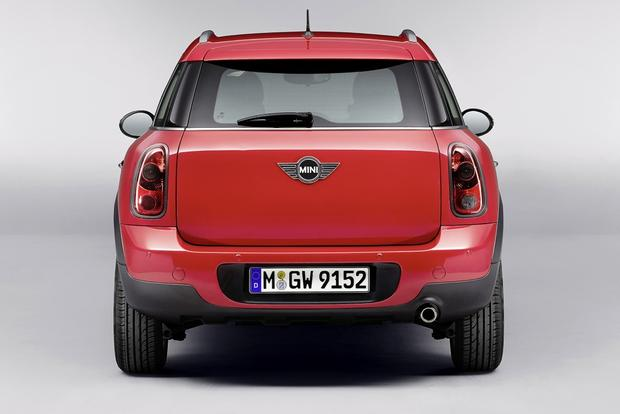 2013 Mini Countryman: New Car Review featured image large thumb8