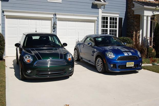 2012 MINI JCW Coupe: Are All the Options Worth It? featured image large thumb0