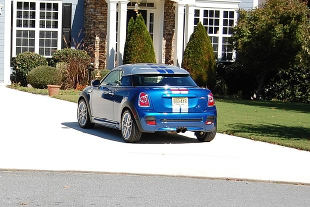 2012 MINI JCW Coupe: Are All the Options Worth It? featured image large thumb3