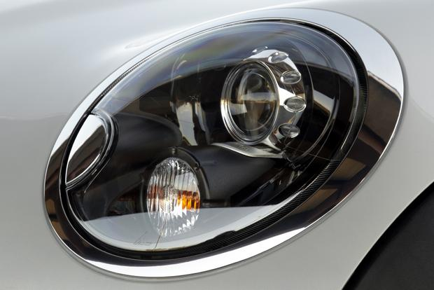 2014 Mini Cooper Coupe: New Car Review featured image large thumb9
