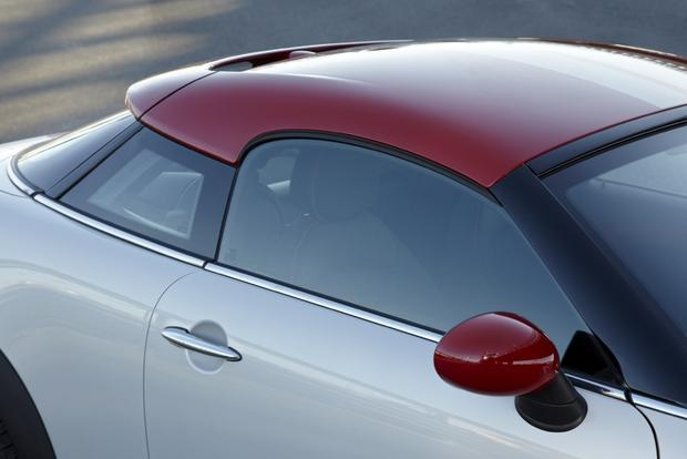2014 Mini Cooper Coupe: New Car Review featured image large thumb10