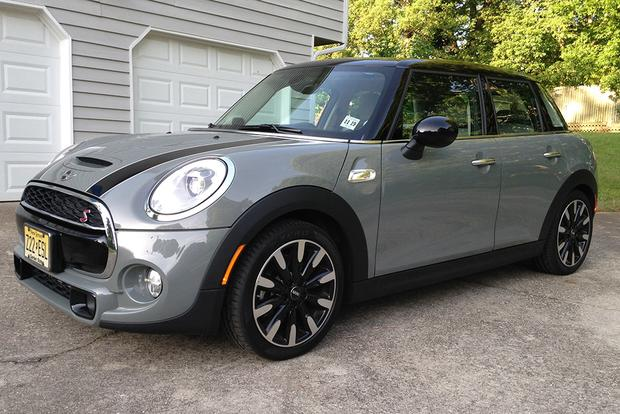 2017 Mini Cooper S Real World Review Featured Image Large Thumb0
