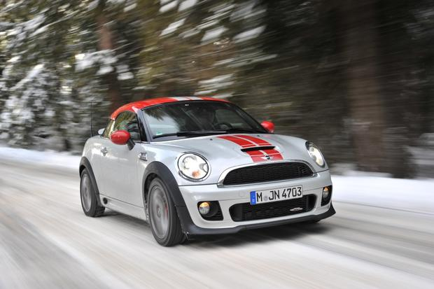 2015 Mini Cooper Coupe: New Car Review featured image large thumb5