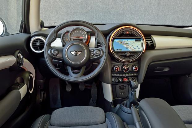 2015 Mini Cooper Hardtop New Car Review Autotrader