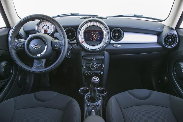 2013 Vs 2014 Mini Cooper Hardtop Whats The Difference Autotrader