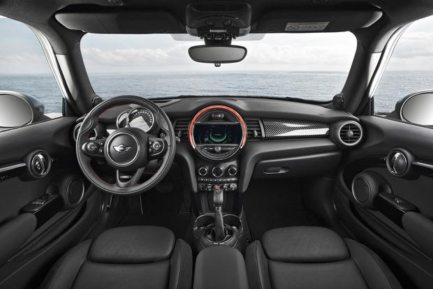 2014 MINI Cooper: New Car Review featured image large thumb4