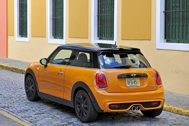2017 Mini Cooper New Car Review Featured Image Large Thumb1