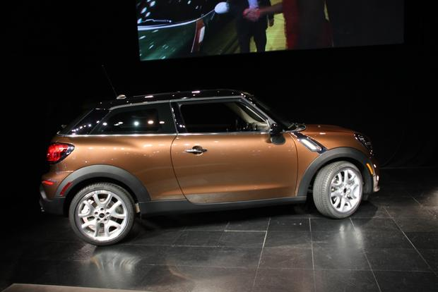 2013 MINI Paceman:LA Auto Show featured image large thumb4